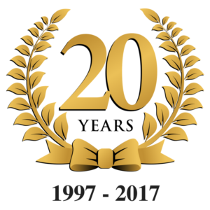 Celebrating 20 Years Serving Stroud