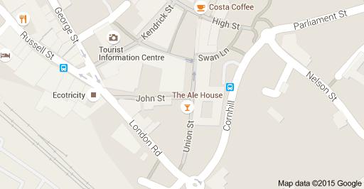 Our shop  Location