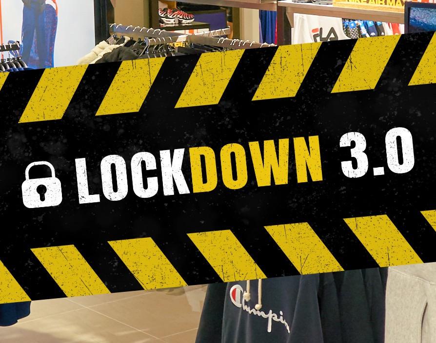 Lockdown 3 image